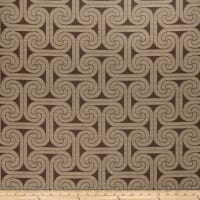 Fabricut Outlet Crypton Logistic Umber