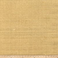 Fabricut Luxury Dupioni Silk Seagrass