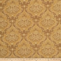 Fabricut Maremma Chenille Honey