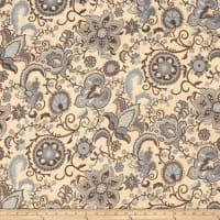 Fabricut Outlet Millwood Jacquard Waterfall