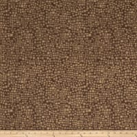 Fabricut Outlet Crypton Mosaic Tiles Umber Gold