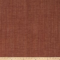 Fabricut Outlet Mounds Chenille Pimento