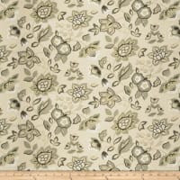 Fabricut Nannie Floral Natural