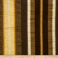 Fabricut Parallax Chenille Molasses