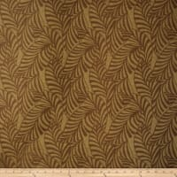 Fabricut Probable Faux Silk Molasses