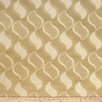 Fabricut Outlet Crypton Radio Wave Pistachio