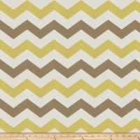 Fabricut Riverway Jacquard Citrine