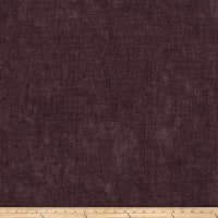 Fabricut Outlet Slide Chenille Plum