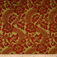 Ritz Paris Sonnet Chenille Autumn
