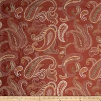 Fabricut Swift Silk Spice