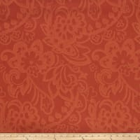 Fabricut Three Musketeers Taffeta Flame