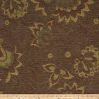 Fabricut Outlet Better Homes 1553 Chenille Woodland
