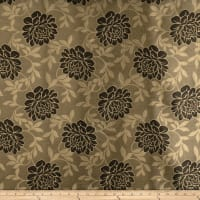 Trend 1681 Faux Silk Ebony