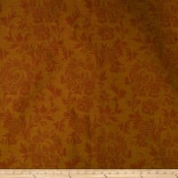 Trend Outlet 1771 Faux Silk Redwood