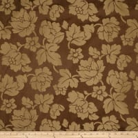 Trend Outlet Jaclyn Smith 1860 Jacquard Coffee