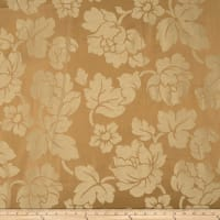 Jaclyn Smith 1860 Jacquard Caramel