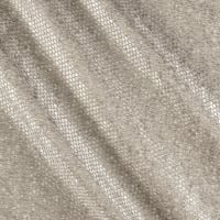 Golding by P/Kaufmann Tupelo Honeycomb Jacquard Silver