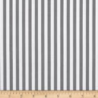 Stripe 1/4 Inch Color Gray