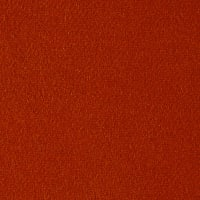Wool Solid Color Burntorange