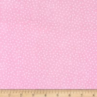 Itty Bitty's Dot Pink