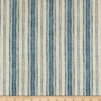 Magnolia Home Fashions Brunswick Duck Denim