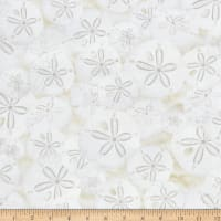 Timeless Treasures Beach Haven Sand Dollars Cream