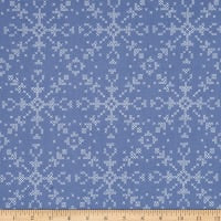 Dear Stella Dala Cross Stitch Flakes Marlin