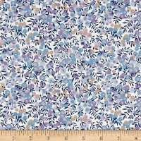 Liberty Fabrics Classic Tana Lawn Wiltshire Lavender
