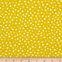 Bread & Butter Clever Dots Citron