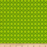 Dino Daze Scales Green