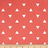 Premier Prints Triangle Coral