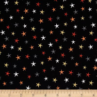 DT-K Signature Witchy Star Black