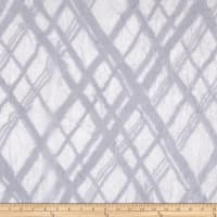 Lace Ikat Gray