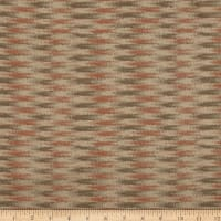 Bella Dura Dorado Outdoor Performance Burnt Orange