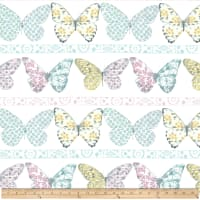 Michael Miller Butterfly Row Butterfly Row Confection
