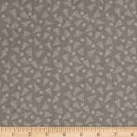Bread & Butter Fiesta Triangles Grey