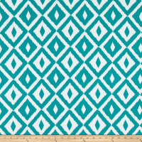 Terrasol Outdoor Aztec Teal