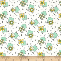 Sew Special Patches Green