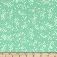 Sew Special Pins & Needles Green