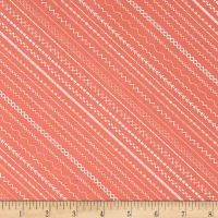 Sew Special Stitches Coral
