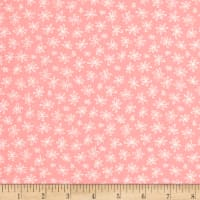 Going Steady Fanciful Floral Pink