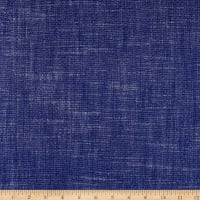 Moda Blue Plate Toweling Weave Solid Blue