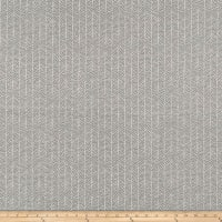Scott Living Grace Basketweave Quartz Grey Belgian