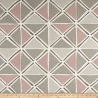 Scott Living Ian Basketweave Rose Quartz Belgian