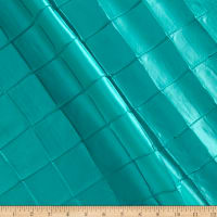 "2"" Diamond Pintuck Taffeta Robin's Egg"