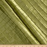 "1"" Diamond Pintuck Taffeta Sage"