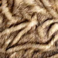 Shannon Lux Fur Desert Wolf Honey