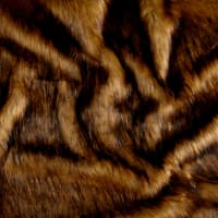 Shannon Lux Fur Golden Fox Gold