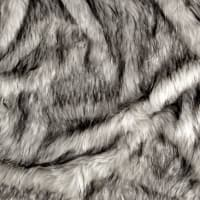 Shannon Lux Fur Norwegian Fur Steel