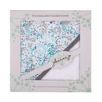 Shannon Johanna Jo Tiny Treasures Hooded Towel Fundot